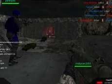 Army Force Online - Free Multiplayer FPS