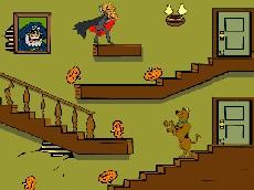 Scooby Doo Vampires