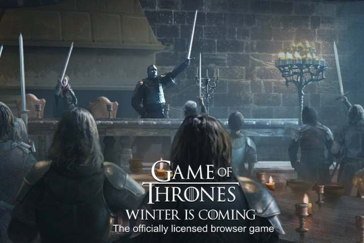 game of thrones winter is coming strategy
